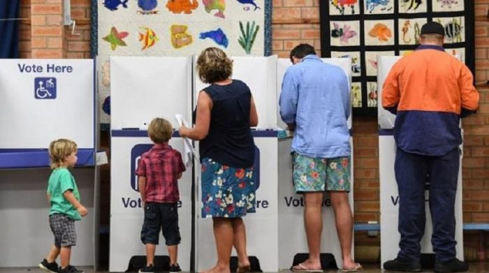 2019 Australia Election