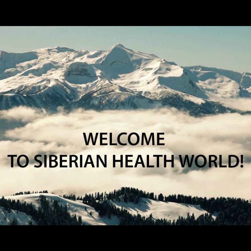 Siberian herbs,