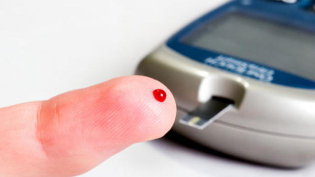 40 percent of Americans will develop diabetes