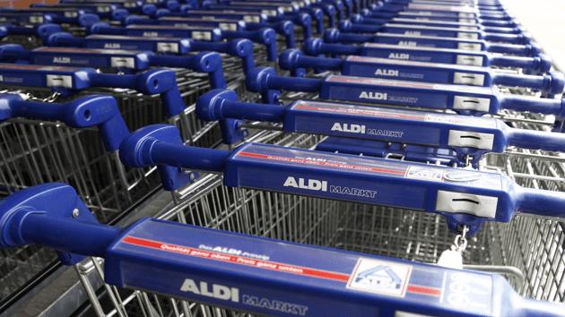 Aldi Pledges To Create 35,000 UK Jobs
