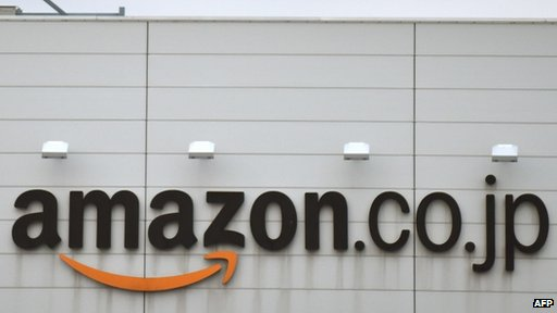 Amazon Japan 'co-operating