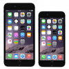 Apple's iPhone 6 and 6 Plus