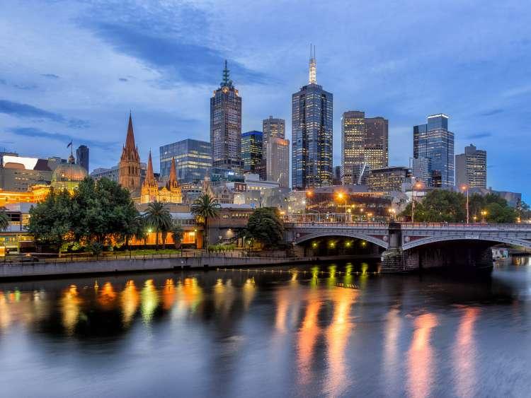 Australian Victoria