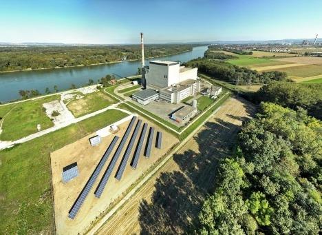 Austria Against Nuclear Power
