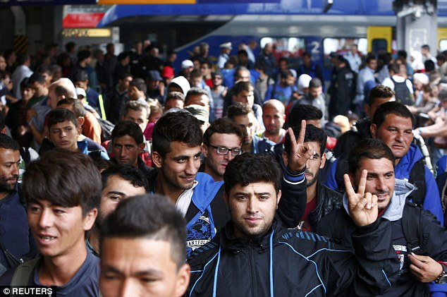 Austria To Stop Immigrants in Upcoming Days