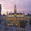 Vienna Escaped A Bomb Attack