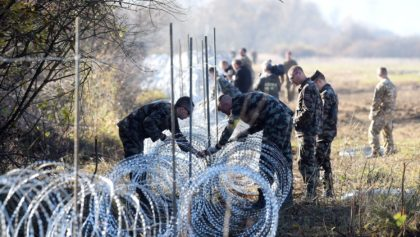 Austria Will Introduce New Measures To Ensure Border