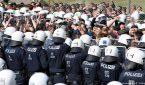 Austria new police border patrol