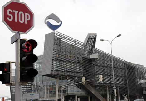 Austria stops payments