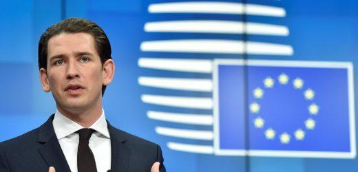 Austrian Tax Policy