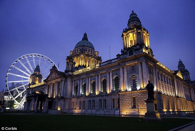 Belfast-city