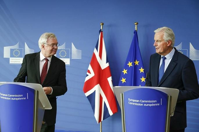 Brexit Negotiations Continues