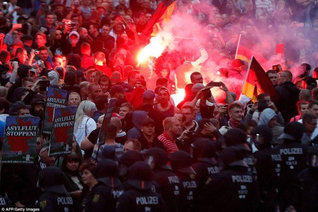 Chemnitz-stabbing