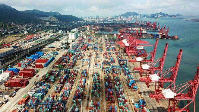 China Economy Growth