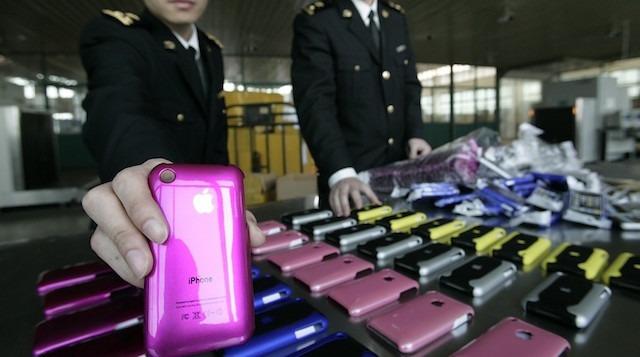 Chinese Smartphones Massive Attack