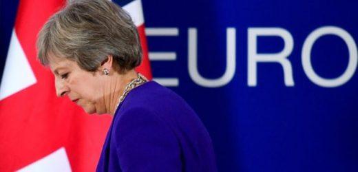 EU Brexit Problem