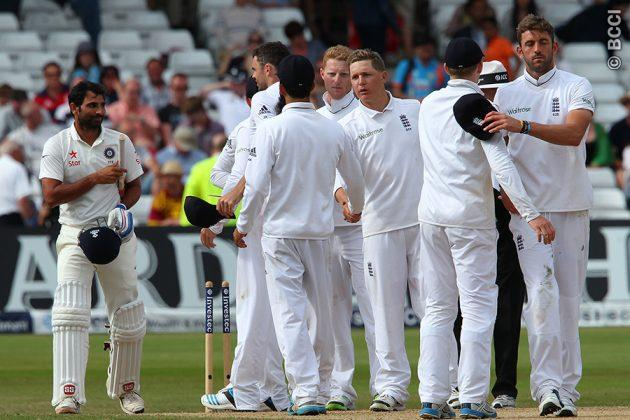 England-v-India-first-Test-draw