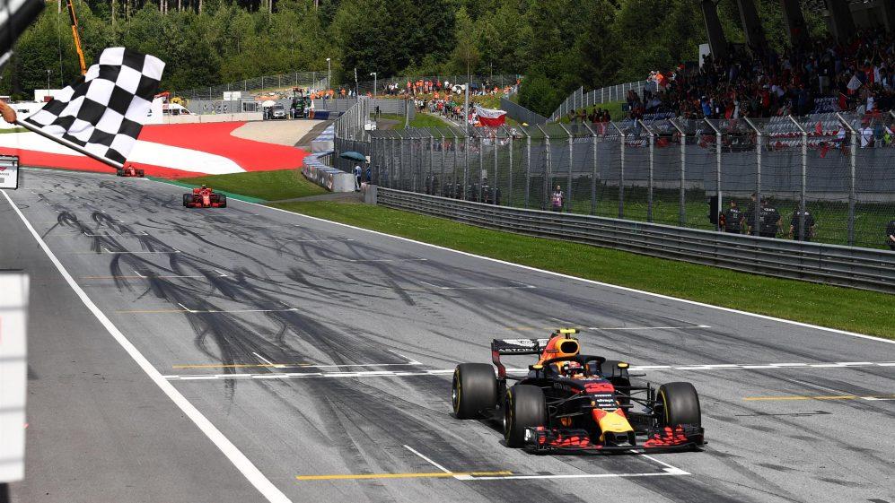 Formula One Grand Prix