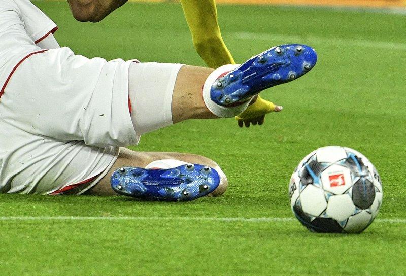 German soccer club