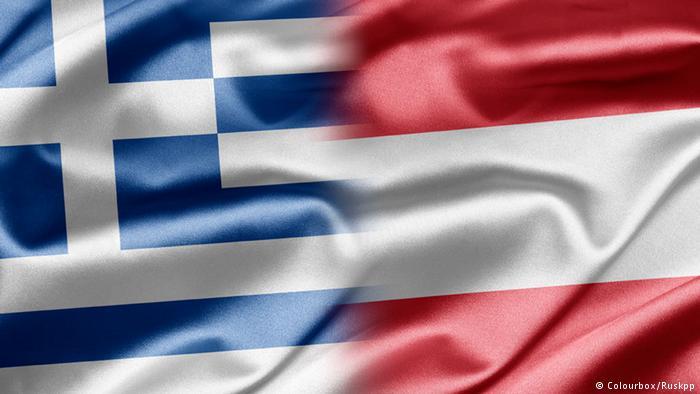 Greece and Austria