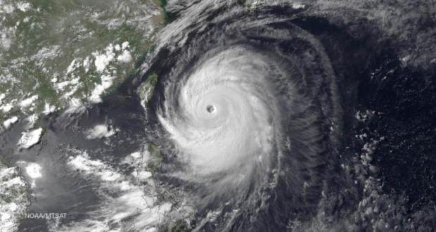 Japan-braced-for-Typhoon-Neoguri