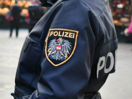 Killing in Austria