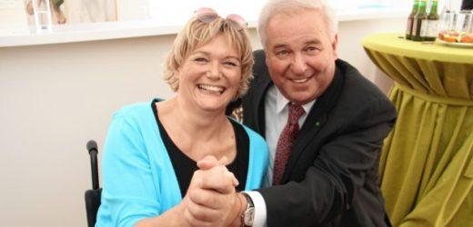 MP Barbara Krenn