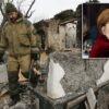 Merkel 'Uncertain' About Ukraine