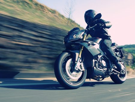 Motorcycle-