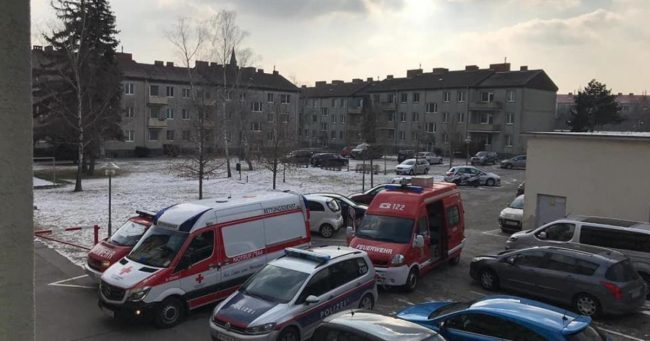 Murder Series In Austria
