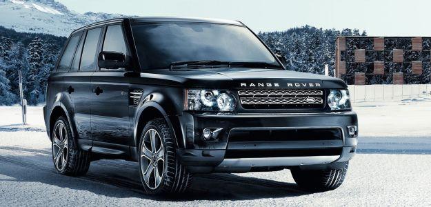 Range Rover said it was working