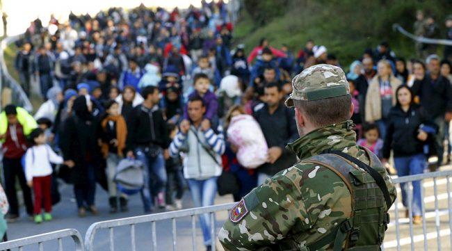 Refugee Quotas