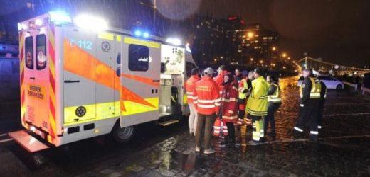 Seven dead in Budapest