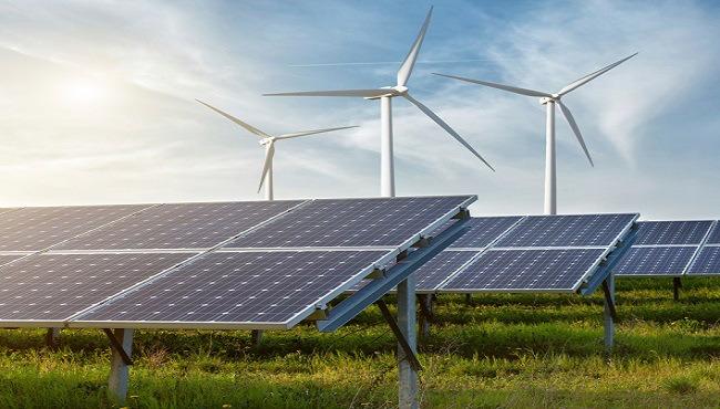Solar energy company SunEdison