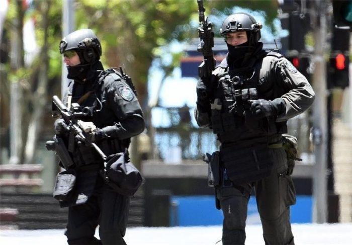Sydney Plotting Terror Attack
