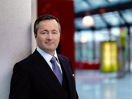 Telekom Austria Boss Resigns
