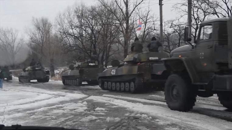 Ukraine Crisis Talks Agree