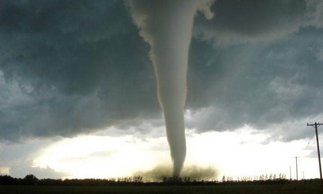 Vienna Heavy Storm