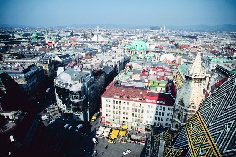 Vienna Property