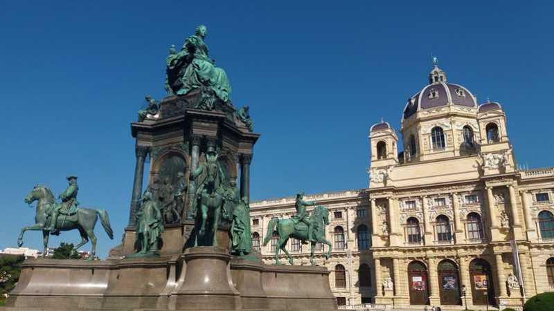 Vienna Tourist Attractions
