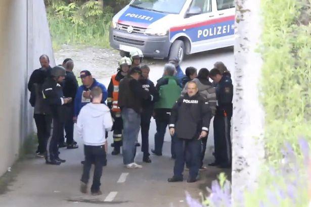 Vienna-shooting