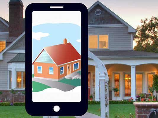 smart-home startups