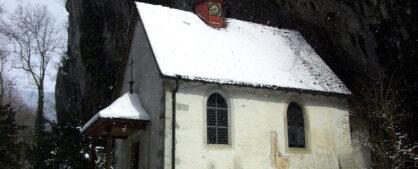 Call For A Professional Hermit In Saalfelden