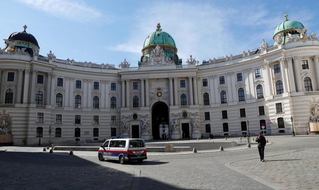 virus measures in vienna